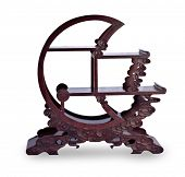 China's wooden furniture