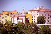 Labin, Croatia