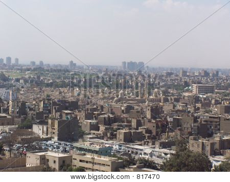 poster of Cairo City