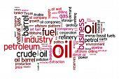 Oil Words