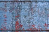Worn And Dirty Metal Texture