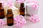 Aromatic Oil For Spa.