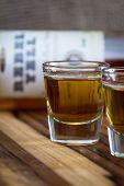 Shots Of Whiskey