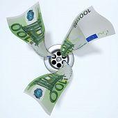 Euro Down the Drain