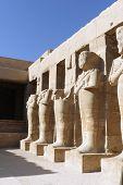 Karnak Temple , Luxor, Egypt.