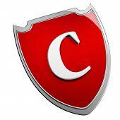 C Shield