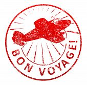 pic of bon voyage  - Bon voyage  - JPG