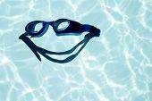 Joy Of Swimming - Big Smile