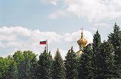 Peterhof poster