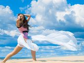 Angelic Exercise to Spellbind the Summer