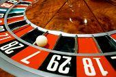 Casino, roulette #6