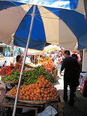 Mercadillo - Oaxaca - México