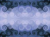 stock photo of tabriz  - fractal background - JPG