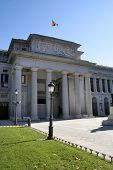 Museum Del Prado Madrid