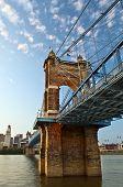 Ponte histórica.