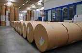 Printshop: Paper Warehouse
