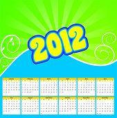 Calendar For 2012 Through 2014