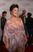 LOS ANGELES - JUN 18: Pink at the premiere of 'Charlie's Angels: Full Throttle' on June 18, 2003 in Los Angeles, California