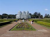 Botanic Garden - Curitiba, Brazil