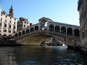 The Only Rialto Bridge