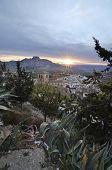 Vélez-Blanco Sunrise