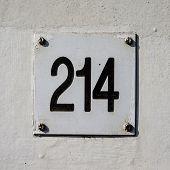 Nr. 214
