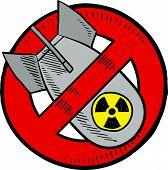 No nukes sketch