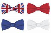 Uk Bow Tie