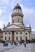 Die Neue Kirche Berlin