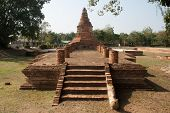 Wiang Kum Kam, Ancient City.