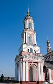 Church Of Archangel Mikhail , City Suzdal, Russia