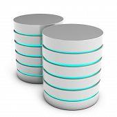Servidores de base de datos 3D