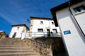 Old Port, Getxo, Bizkaia, Basque Country, Spain