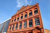 pic of west midlands  - Birmingham Jewellery Quarter - JPG