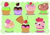 We are Cupcakes