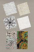 Ornamental Fabrics