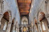 Church Of Saint Dionysius  In Esslingen Am Neckar, Germany