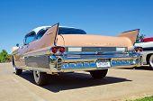 1958 Cadillac Fleetwood