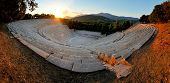 Ancient Theater Epidaurus