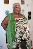 MALIBU - OCT 21: Luenell at the
