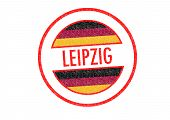 image of leipzig  - Passport - JPG