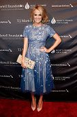 NEW YORK- OCT 22: Recording artist Carrie Underwood attends the T.J. Martell Foundation's 38th Annua