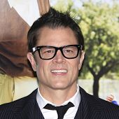 LOS ANGELES - OCT 23: Johnny Knoxville at the Premiere of