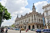 The Great Theatre of Havana