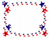july fourth star boarder