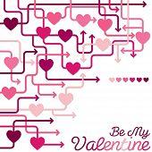 Heart Maze!