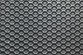 Grid Mesh Pattern