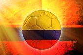Columbian Ball