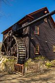 Tingler's Mill, Paint Bank, Virginia
