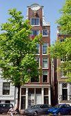 Amsterdam - Architecture Of City